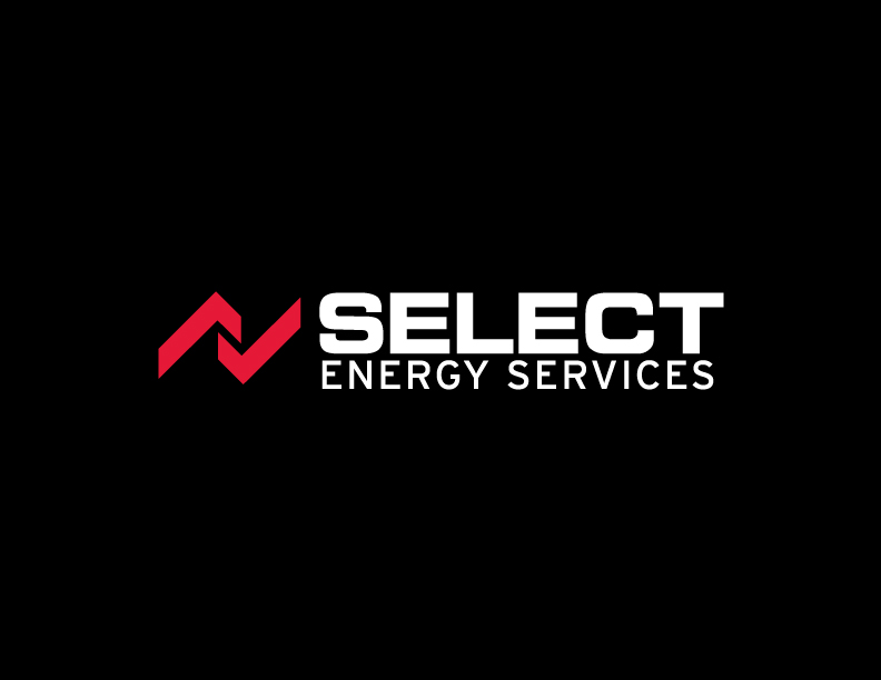Select Energy Services Logo BW – Select Energy Services