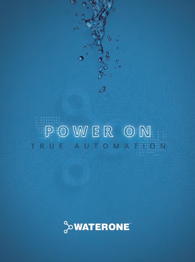 RELATED CONTENT WaterOne™ Automated Water Transfer